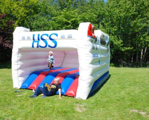 Kinderfest 2017 in der Rönner Beliebung