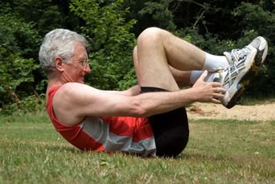 Sparte Wirbelsäulengymnastik